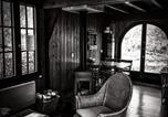 Hôtel Xonrupt-Longemer - Gîte et chambres d'hôtes le Chêne-3