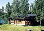 Location vacances Kuopio - Holiday Home Honkakoti-1