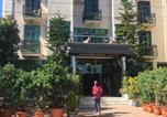 Hôtel Éthiopie - Jacaranda Hotel, Bahir Dar-1