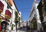 Location vacances La Cala de Mijas - –Apartment Calle Mar de Calahonda-4