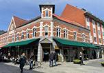 Hôtel Søndervig - Herning City Hotel-1