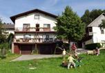 Location vacances Marbach an der Donau - Bauernhof Waira-1