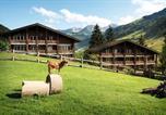 Villages vacances Val-d'Illiez - Reka-Feriendorf Lenk-1