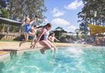 Villages vacances Rothbury - Big4 Karuah Jetty Holiday Park-4