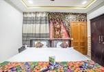 Hôtel Indore - Fabhotel Fair View Vijay Nagar-4
