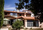 Location vacances Jerte - De Aldaca Rural-1