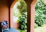 Location vacances Santa Teresa Gallura - Pretty garden house-4