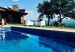 Location vacances Parrillas - Casa Rural Olivar de Gredos Entorno privilegiado con vistas de ensueño-2