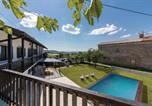 Location vacances Duino Aurisina - Villa Sistiana-1