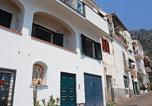 Location vacances Praiano - Praiano Apartment Sleeps 3 Air Con Wifi-3
