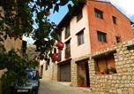 Location vacances Royuela - Apartamentos El Brezo-2