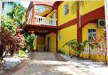 Location vacances  Belize - Sunshine House-3