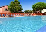 Location vacances Argelès-sur-Mer - Residence Village-Club Argeles
