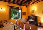 Location vacances Anghiari - Anghiari Villa Sleeps 15 Pool Air Con Wifi-2