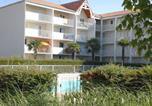 Location vacances Poitou-Charentes - Holiday home Jardins De L'ocean Vi Vaux Sur Mer-2