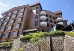 Hôtel Hakone - Resorpia Hakone-2