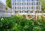 Hôtel Cervia - Hotel Saraceno-4