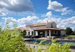 Hôtel Ginasservis - Villa Otilia-2
