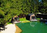 Location vacances  Croatie - Resort Turist Grabovac-2