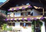 Hôtel Reit im Winkl - Chalet Tirol Waidring-2