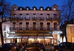 Hôtel Bourg-d'Oueil - Alti Hôtel-2
