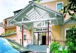 Hôtel Maria Rain - Business-Seminarhotel Rokohof-3