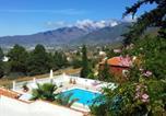 Location vacances El Paso - Villas Las Cercas-1