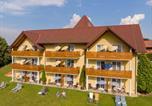 Hôtel Güssing - Hotel Garni Oasis Loipersdorf-2