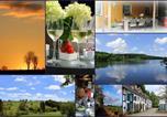 Location vacances Bullange - Vakantiehuis De Lounge-3