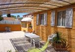 Location vacances Carnoux-en-Provence - La Maison de Marguerite-1
