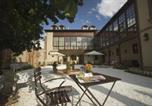 Hôtel Astorga - Posada Real Casa de Tepa