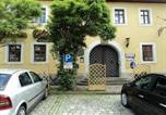 Hôtel Weisendorf - Alte Poststation Goldener Hirsch-1