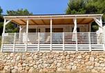 Villages vacances Podstrana - Petra Mobile Home-4
