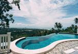 Location vacances Taling Ngam - Maltabar Sunset Villa-3