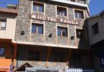 Hôtel Ax-les-Thermes - Hotel Panda-1