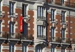 Hôtel Toulouse - Ibis Toulouse Gare Matabiau-1