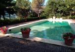 Location vacances Vacri - Cottage San Paolo-3
