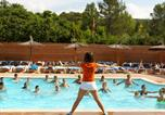 Camping avec WIFI Castellane - Camping Le Ruou - Camping Paradis-4