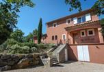 Location vacances Fayence - Villa familiale Fayence-1