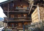 Location vacances Wildschönau - Bergbauer-1