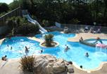 Camping avec Piscine Clohars-Carnoët - Camping Pen Palud-1
