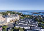 Location vacances Bretagne - Le Castel Sainte Anne-1