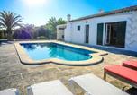 Location vacances Minorque - Ciutadella Villa Sleeps 10 Pool Wifi-1