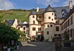 Hôtel Blankenrath - Hotel Schloss Zell-1