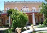 Location vacances Alezio - Villarancia-4