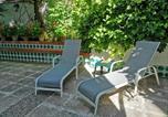 Location vacances Grenade - Casa Jardin Alhambra-3