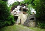 Location vacances Stavelot - La Roche Au Bois-1