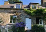 Hôtel Plonévez-du-Faou - Minguen-1
