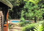 Location vacances Wilderness - Kingfisher Country House-3