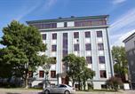 Location vacances Tallinn - Bmm Apartments - Tehnika-3
